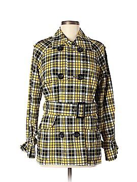 Pendleton Trenchcoat Size 8