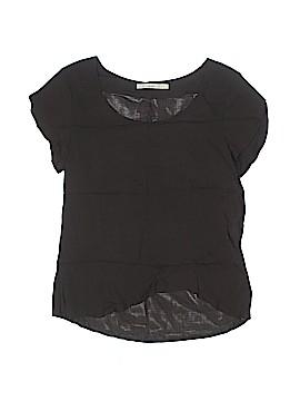Acote Short Sleeve Blouse Size 1