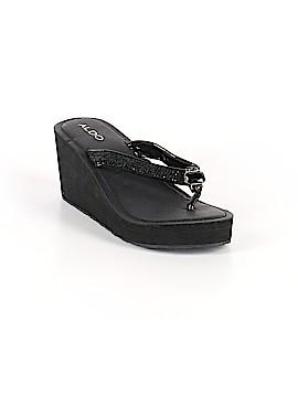 Aldo Wedges Size 10 1/2