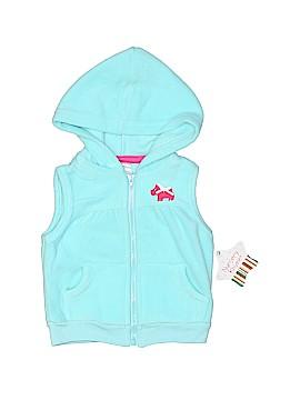 Nursery Rhyme Vest Size 12 mo