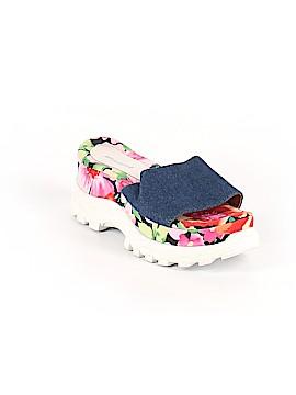 Jeffrey Campbell Sandals Size 9 1/2