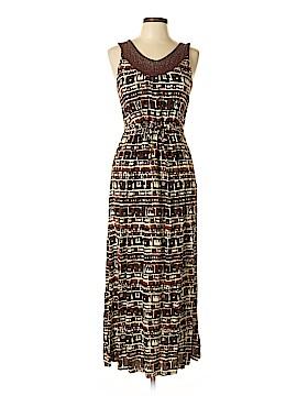 Notations Casual Dress Size L (Petite)