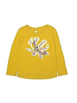 Tea Long Sleeve T-Shirt Size 4