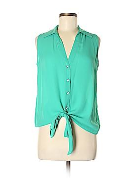 INC International Concepts Sleeveless Blouse Size 6