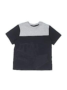 Hanna Andersson Short Sleeve T-Shirt Size 120 (CM)