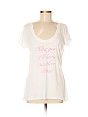 Express Women Short Sleeve T-Shirt Size M