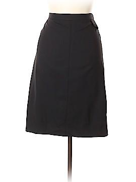 BCBGeneration Wool Skirt Size 12