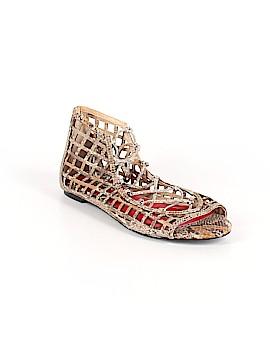 Charles Jourdan Sandals Size 9