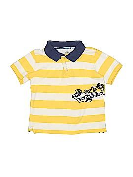Carter's Short Sleeve Polo Size 5