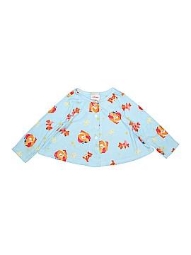 Disney Cardigan Size 4T