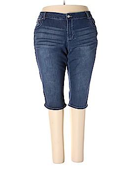 Baccini Jeans Size 20 (Plus)