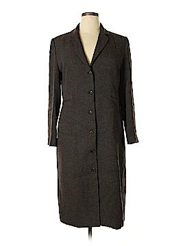 Halston Coat Size 14