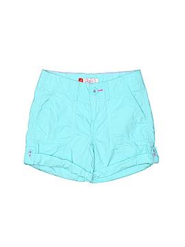 Kohl's Khaki Shorts Size 8