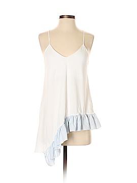 Zara W&B Collection Sleeveless Top Size S