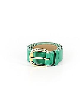 Talbots Leather Belt Size XS