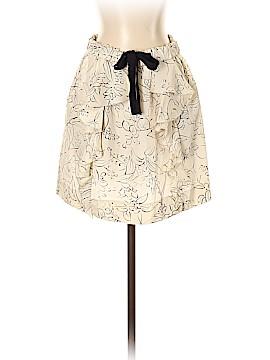 MARNI Silk Skirt Size 38 (IT)