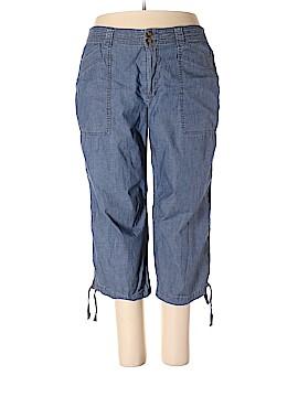Liz Claiborne Casual Pants Size 18W