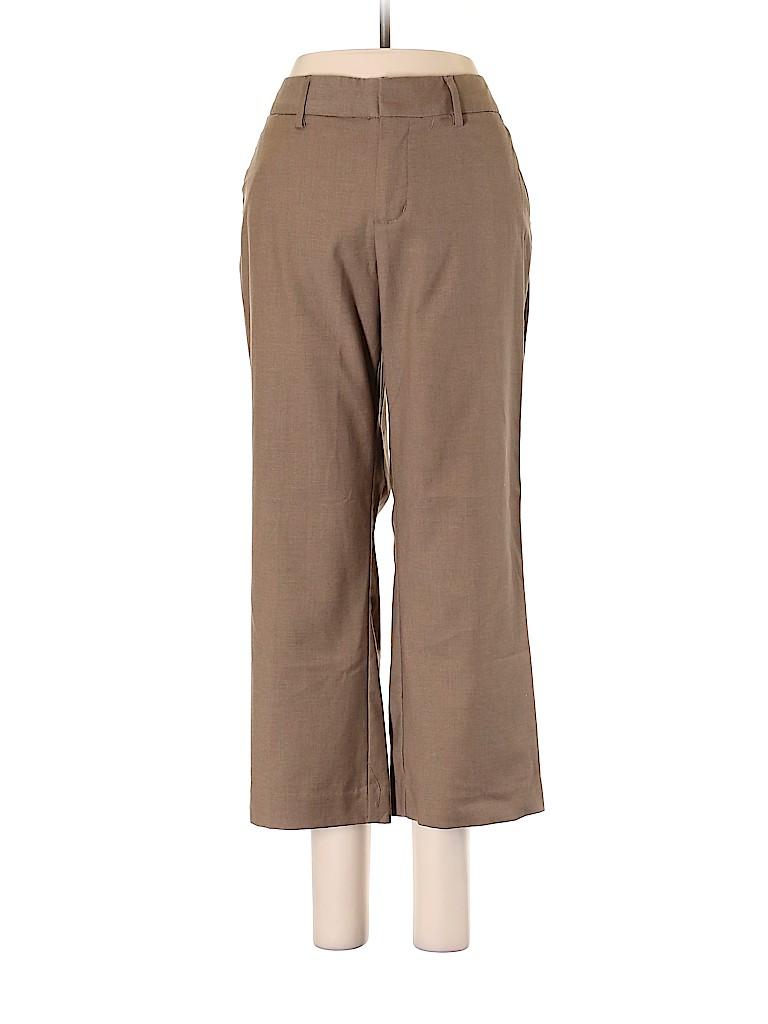 Gap Outlet Women Dress Pants Size 10