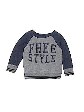 Cherokee Sweatshirt Size 2T