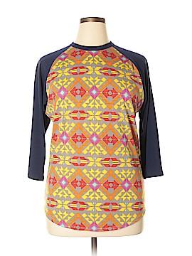 Lularoe Long Sleeve T-Shirt Size XL