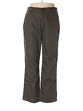 Lee Jeans Size 16