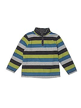 Gymboree Fleece Jacket Size 5-6