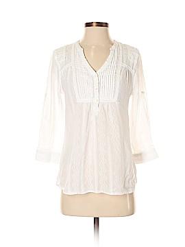 Forbidden 3/4 Sleeve Blouse Size S