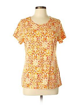 Madison Short Sleeve T-Shirt Size L