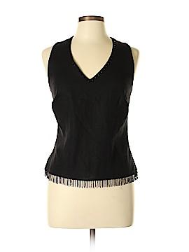 DressBarn Sleeveless Blouse Size 12