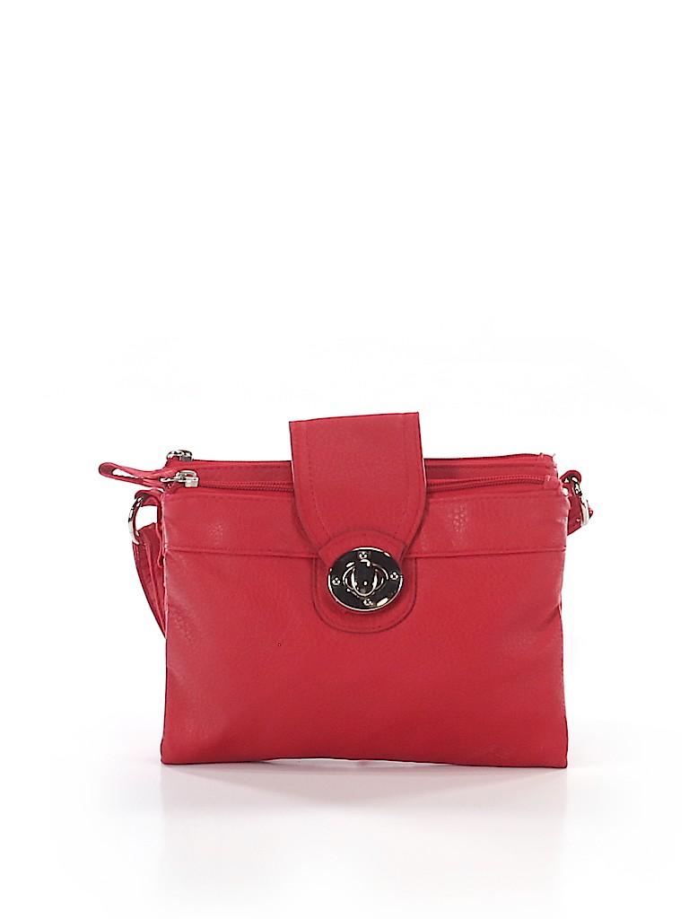 Pin It Braciano Women Crossbody Bag One Size