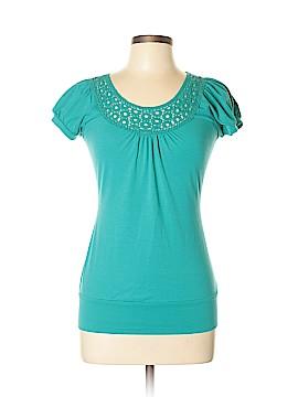 Deb Short Sleeve Top Size L