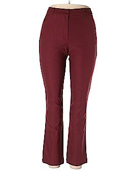 Shape FX Casual Pants Size 12
