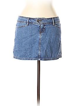 Paris Blues Denim Skirt Size 11