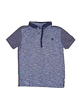 Next Short Sleeve Polo Size 6