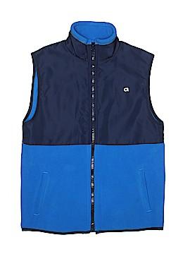 Gap Fit Fleece Jacket Size L (Youth)