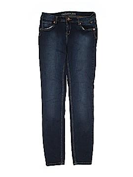 Justice Jeans Jeans Size 16