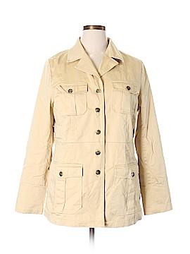 Rachel Zoe Jacket Size XL