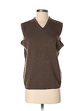 Massimo Dutti Wool Pullover Sweater Size M