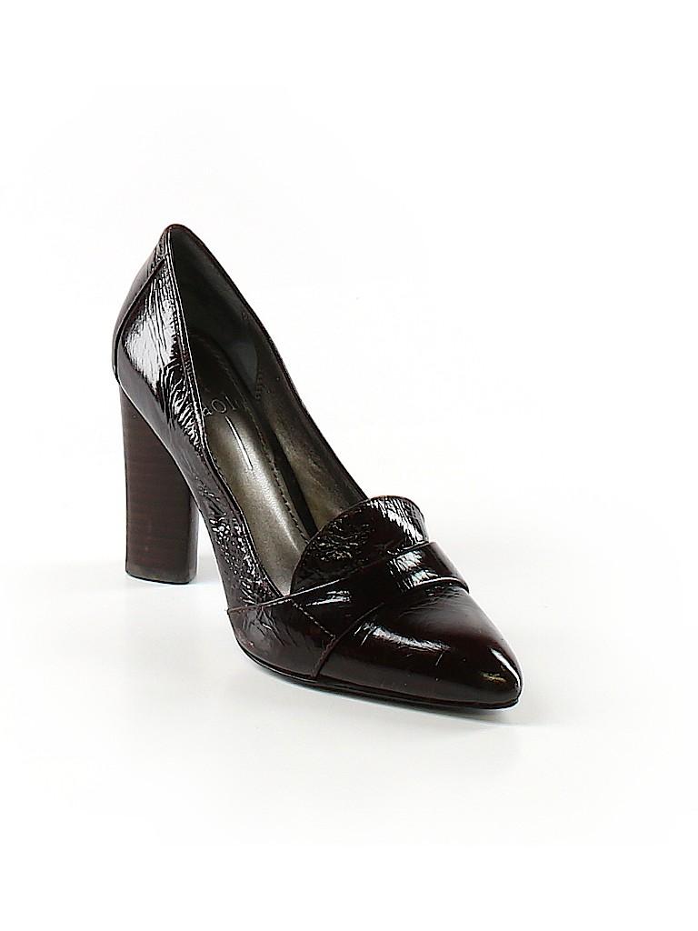 Linea Paolo Women Heels Size 5 1/2