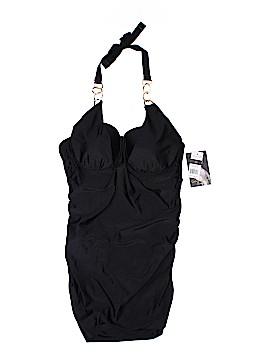 Marilyn Monroe Swimsuit Top Size XL