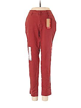 Woolrich Khakis Size 4