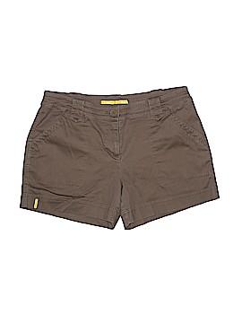 Lole Khaki Shorts Size 12