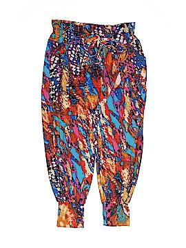 Les Tout Petits Casual Pants Size 7