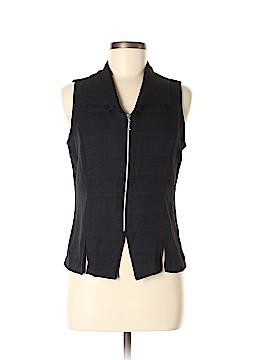 Fashion Bug Sleeveless Top Size M (Petite)