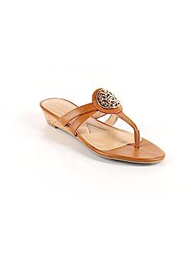 Andrew Geller Sandals Size 7 1/2