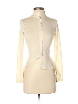 Morgane Le Fay Wool Cardigan Size XS
