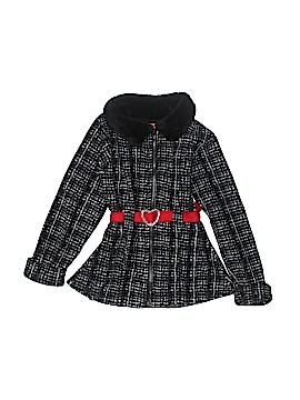 Penelope Mack Coat Size 6