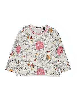 Valerie Stevens Silk Cardigan Size L
