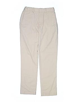 Crewcuts Khakis Size 8 (Slim)