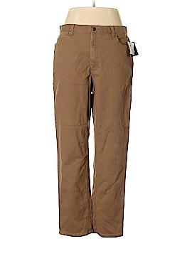 Crazy Horse by Liz Claiborne Jeans Size 16